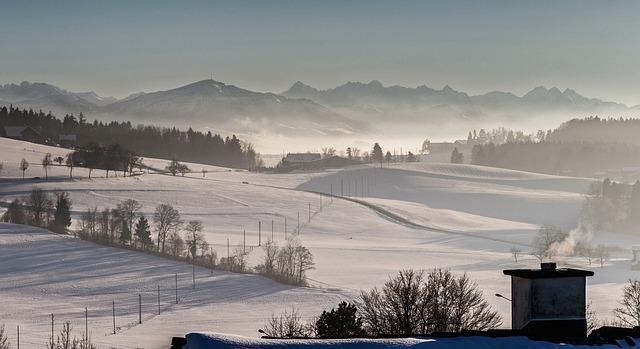 Thanksgiving trip to Zurich: $687 including flight & 8 nights