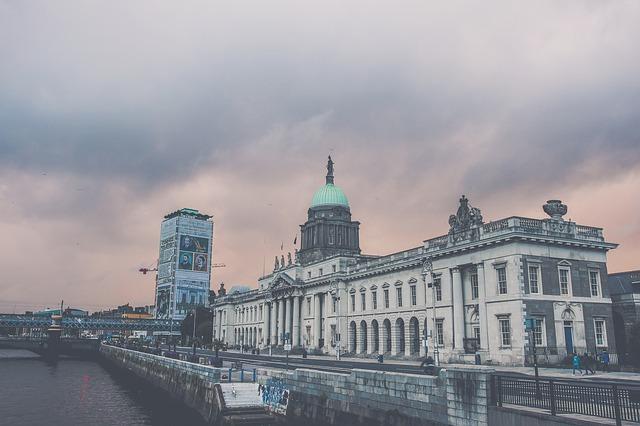 New York To Ireland