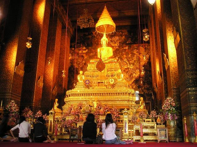 New York To Thailand