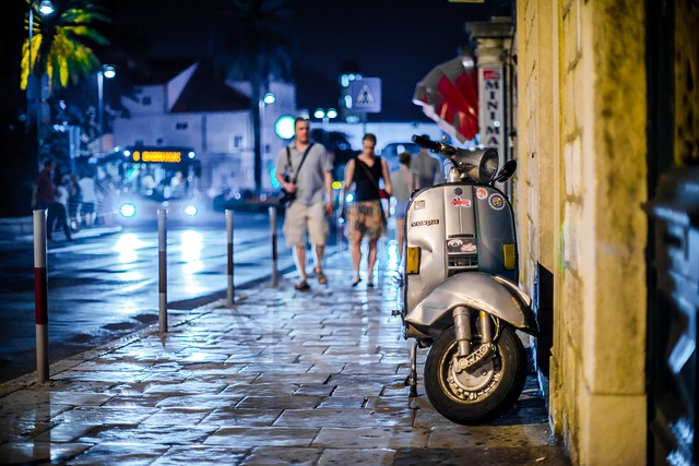 JFK > Split, Croatia: $493 round-trip- Sep-Nov