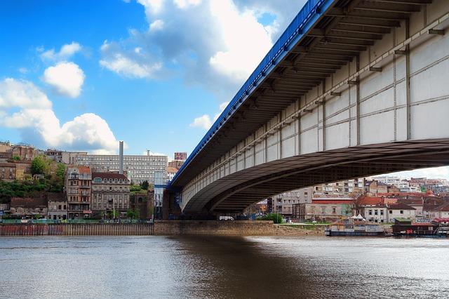 JFK > Belgrade, Serbia: $518 round-trip- Aug-Oct