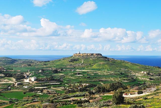 JFK > Luqa, Malta: $435 round-trip- Jan-Mar