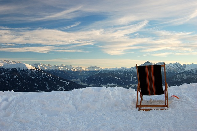JFK > Innsbruck, Austria: $461 round-trip- Dec-Feb (Including MLK Weekend)