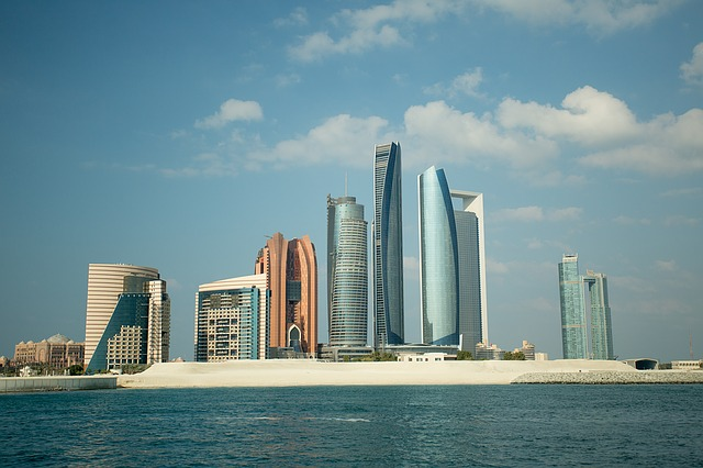 EWR > Abu Dhabi, United Arab Emirates: Flight & 7 nights: $1,109- Feb-Apr (Including Spring Break)