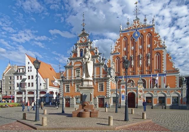 JFK > Riga, Latvia: $552 round-trip- Apr-Jun [SOLD OUT]