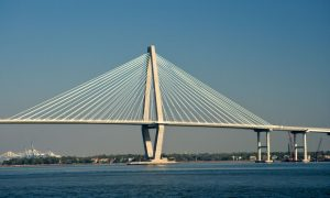 JFK > Charleston, South Carolina: $127 round-trip – Jan-Mar