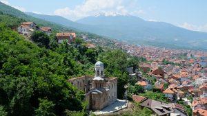 EWR > Pristina, Kosovo: Flight & 15 nights: $1,043 – Jan-Mar