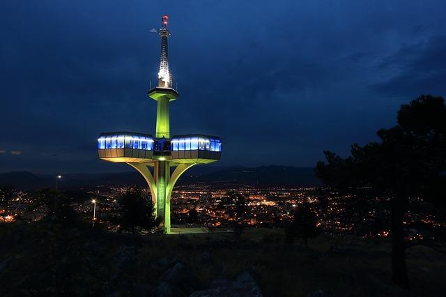 EWR > Podgorica, Montenegro: $579 round-trip- Aug-Oct