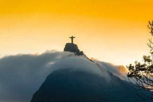 TUS > Rio de Janeiro, Brazil: $807 round-trip – May-Jul (Including Summer Break)