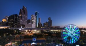 PHX > Houston, Texas: $137 round-trip – Mar-May