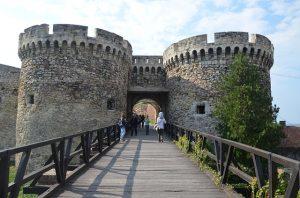TUS > Belgrade, Serbia: From $790 round-trip – Aug-Oct