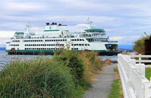 PHX > Everett, Washington: $150 round-trip [SOLD OUT]