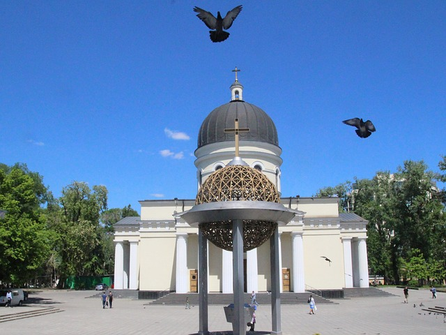 RDU > Chisinau, Moldova: Flight & 7 nights: $776- Apr-Jun
