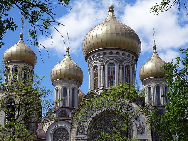 RDU > Vilnius, Lithuania: Flight & 9 nights: $1,120- May-Jul (Including Summer Break)