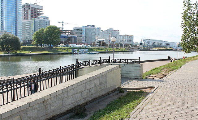 RDU > Minsk, Belarus: Flight & 9 nights: $973- Mar-May