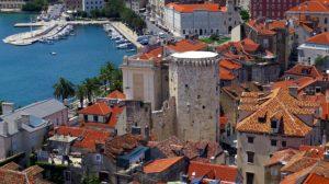 RDU > Split, Croatia: Flight & 8 nights: $976 – Sep-Nov