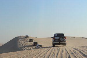 RDU > Doha, Qatar: Flight & 6 nights: $981 – Jan-Mar