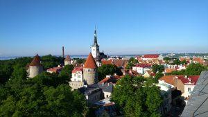 RDU > Tallinn, Estonia: Flight & 4 nights: $847 – Dec-Feb