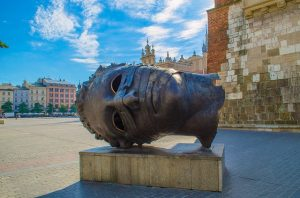 RDU > Krakow, Poland: Flight & 4 nights: $757 – Oct-Dec