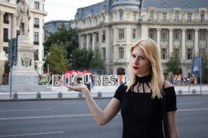 RDU > Bucharest, Romania: Flight & 7 nights: $676- Jan-Mar