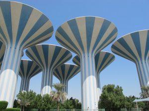 RDU > Kuwait City, Kuwait: Flight & 10 nights: $1,192 – Jan-Mar