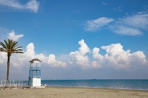 RDU > Larnaca, Cyprus: Flight & 11 nights: $867 – Jan-Mar