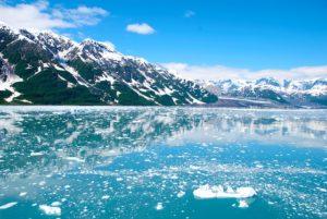 SEA > Sitka, Alaska: $227 round-trip – Jun-Aug (Including Summer Break)