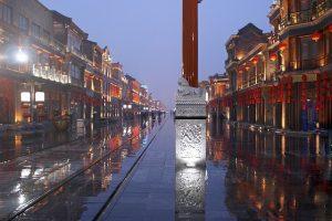 SEA > Guilin, China: $542 round-trip – Sep-Nov (Including Fall Break)