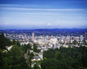 SEA > Portland, Oregon: $97 round-trip – Apr-Jun (Including Summer Break)