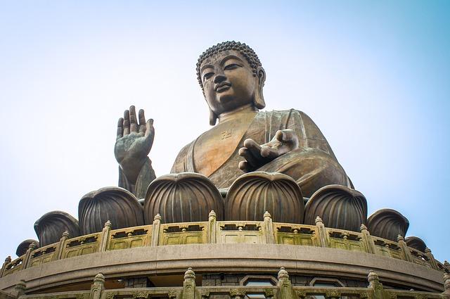 Thanksgiving trip to Hong Kong: $653 including flight & 6 nights