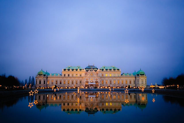 OAK > Vienna, Austria: $515 round-trip- Apr-Jun [SOLD OUT]