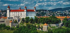 SFO > Bratislava, Slovakia: Flight & 7 nights: $1,211 – Aug-Oct (Members only) [SOLD OUT]