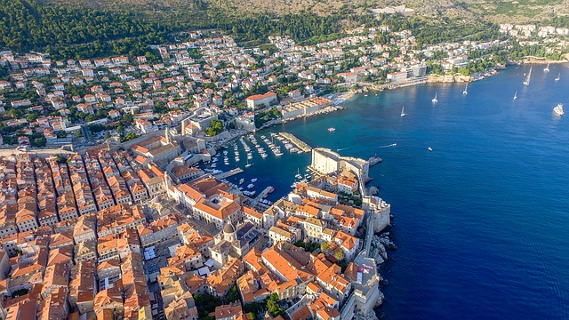 SFO > Dubrovnik, Croatia: $588 round-trip- Aug-Oct