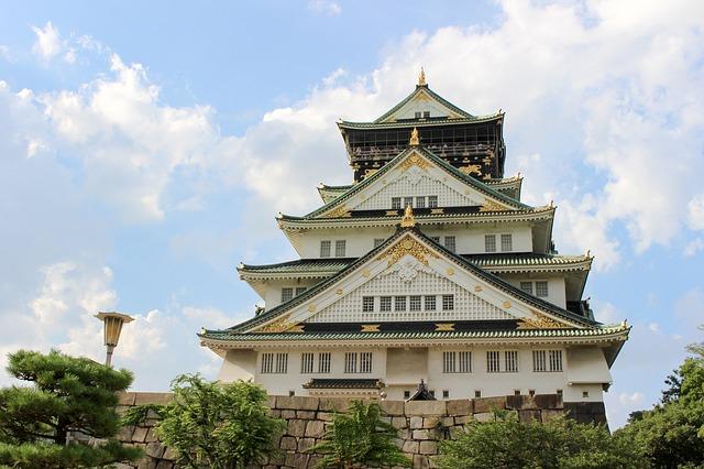 SFO > Osaka, Japan: $497 round-trip- Jan-Mar