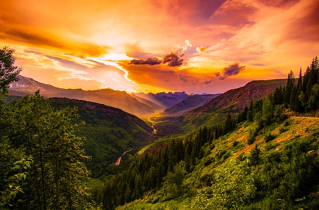 OAK > Missoula, Montana: $136 round-trip- Jul-Sep [SOLD OUT]