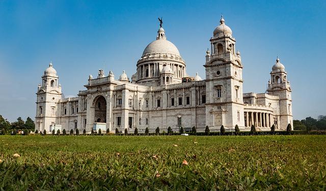 SFO > Kolkata, India: $538 round-trip- Oct-Dec