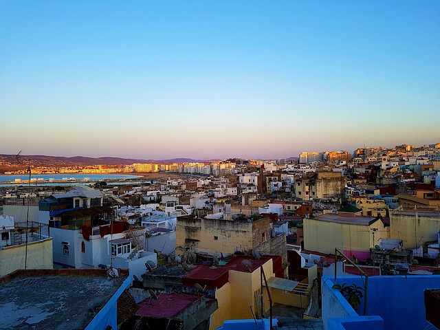 OAK > Tangier, Morocco: $665 round-trip- Aug-Oct