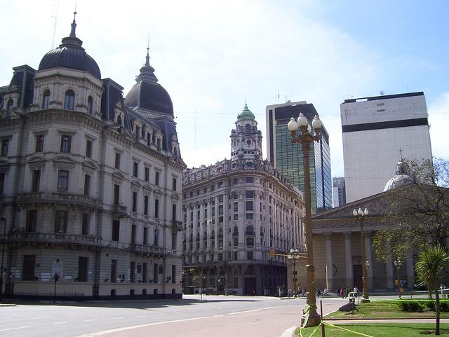 SJC > Buenos Aires, Argentina: Flight & 7 nights: $996- May-Jul (Including Summer Break) [SOLD OUT]