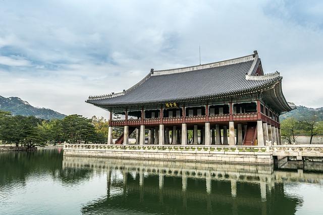 SFO > Seoul, South Korea: $466 round-trip- Oct-Dec