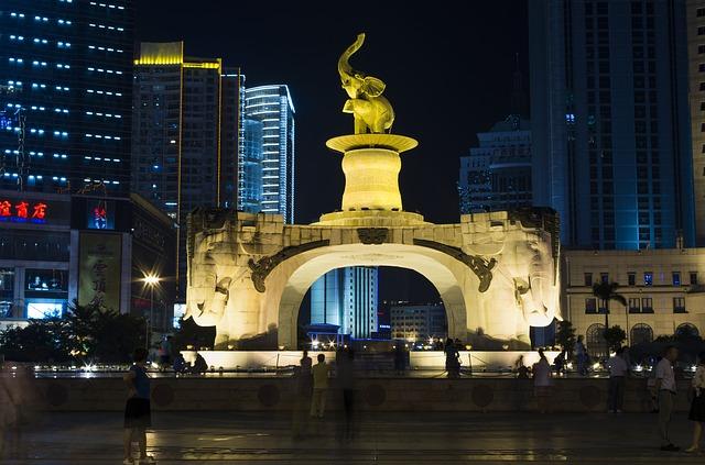 SFO > Nanning, China: $481 round-trip- Sep-Nov