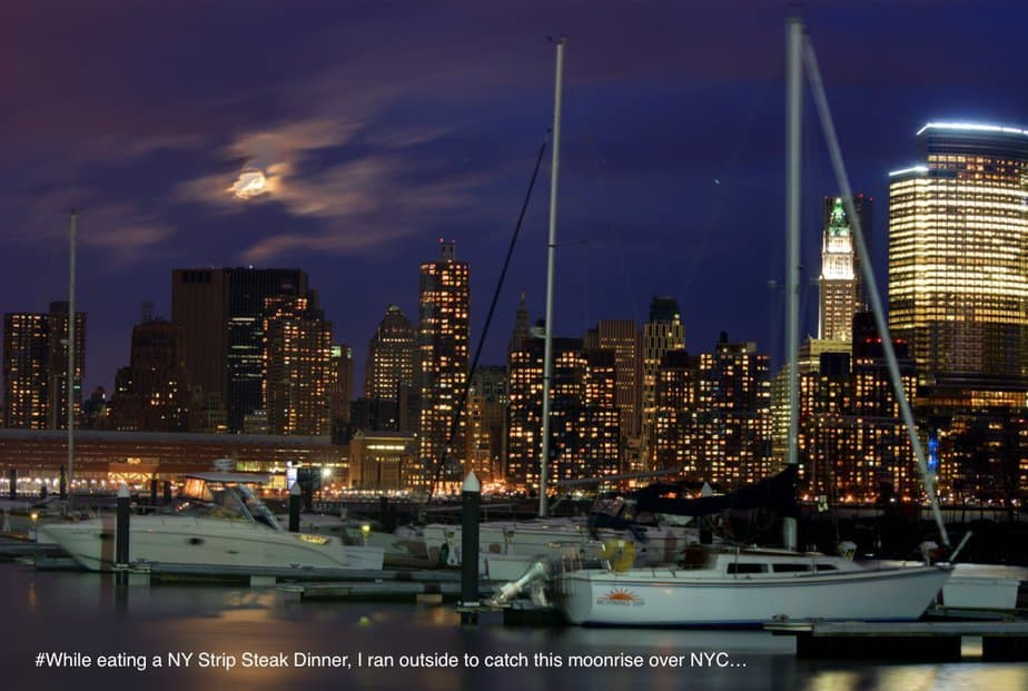 PHX > New York, New York: $112 round-trip – Feb-Apr