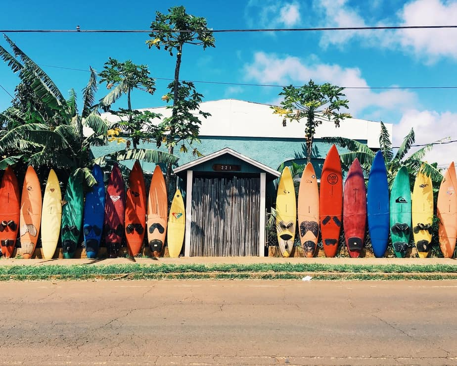MSP > Honolulu, Hawaii: $475 round-trip  – Jan-Mar