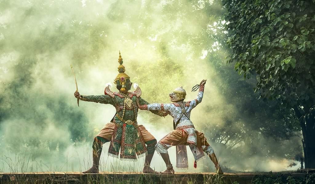 SEA > Bangkok, Thailand: $461 round-trip – Apr-Jun