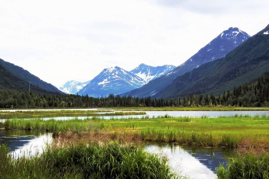 IND > Anchorage, Alaska: Biz from $887 Econ from $371. – Feb-Apr (Including Spring Break)