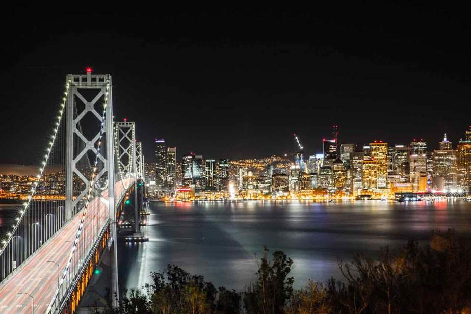 IND > San Francisco, California: Econ from $68. – Nov-Jan