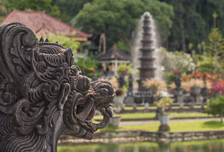 JFK > Bali, Indonesia: $522 round-trip- Aug-Oct