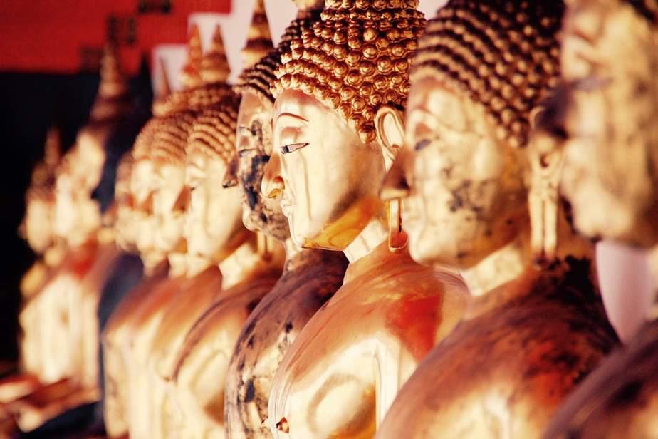 IND > Bangkok, Thailand: Flight & 4 nights: $776 – Feb-Apr (Including Spring Break)
