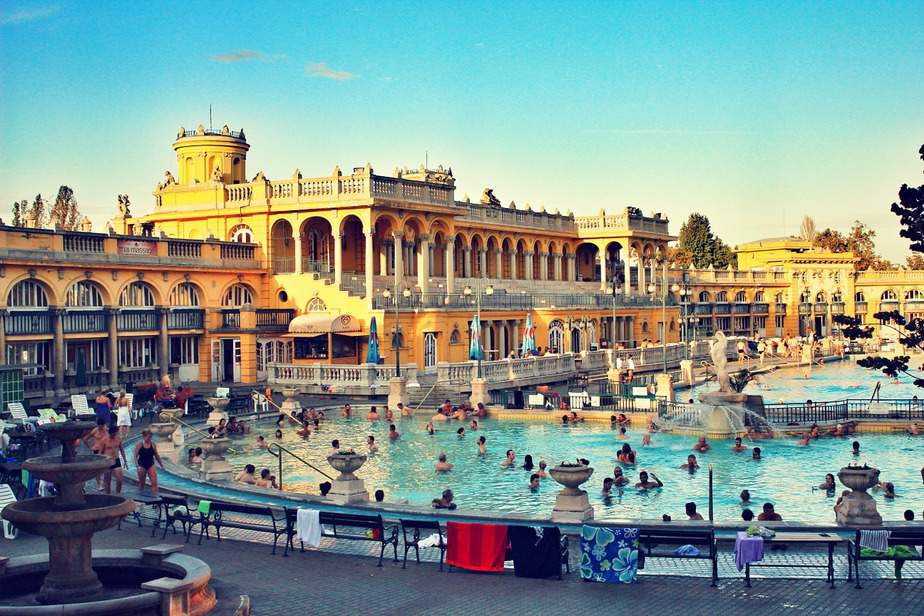 BNA > Budapest, Hungary: $508 round-trip – Feb-Apr (Including Spring Break)