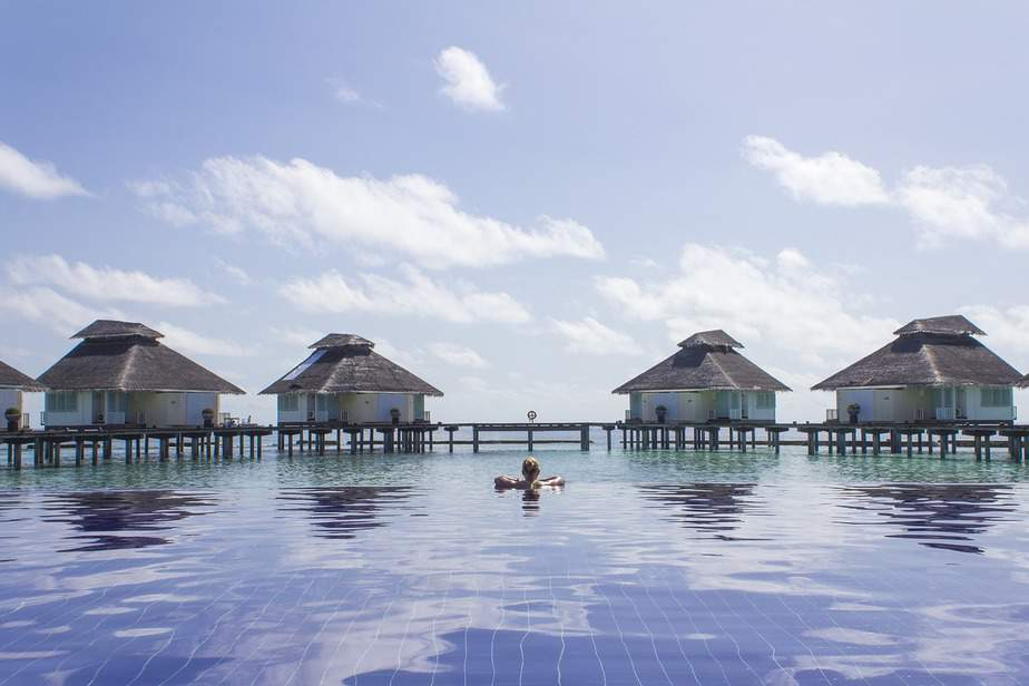 DEN > Male, Maldives: $696 round-trip- Oct-Dec
