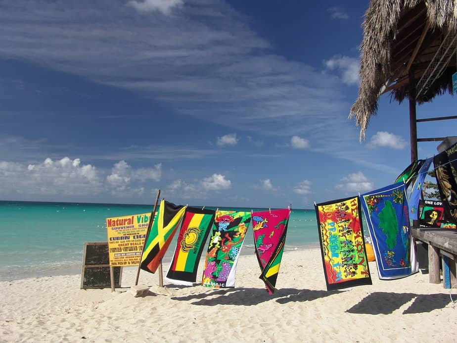 LAX > Montego Bay, Jamaica: Biz from $828 Econ from $257. – Apr-Jun